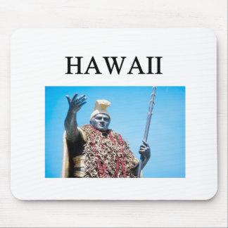 hawaii mouse pads
