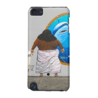 Hawaii Musical Tribute Art iPod Touch (5th Generation) Case