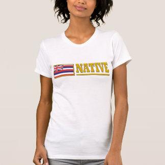 Hawaii Native T-Shirt