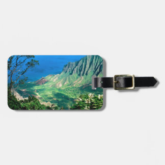 Hawaii (new) (St.K) Tag For Bags