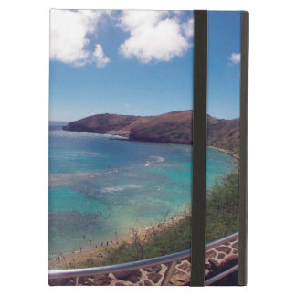 Hawaii Oahu Island Cover For iPad Air