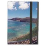 Hawaii Oahu Island iPad Covers