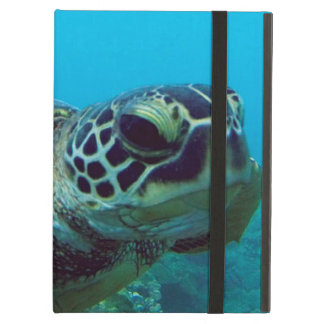 Hawaii Oahu Island Turtle Cover For iPad Air