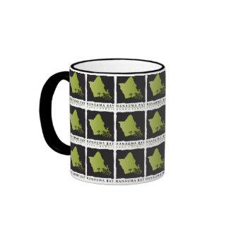 Hawaii Oahu Turtle Coffee Cup