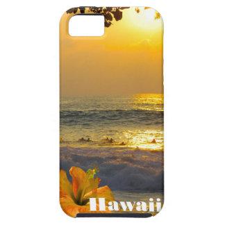 Hawaii Ocean Sunset iPhone 5 Covers