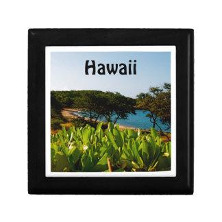 Hawaii Ocean View Gift Box