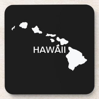 Hawaii ocho islas posavasos
