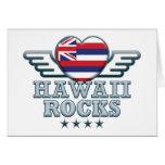 Hawaii oscila v2 tarjeton