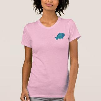 Hawaii Parrot Fish - Uhu T-shirt