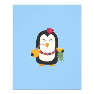 Hawaii Penguin Flyer