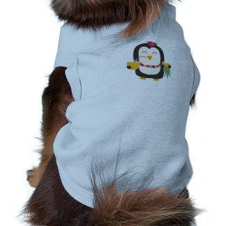 Hawaii Penguin Shirt