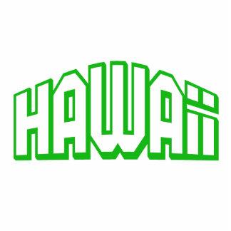 Hawaii Photo Cutouts