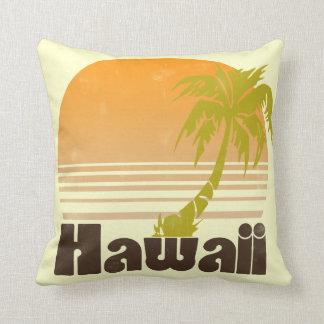 Hawaii Pillow