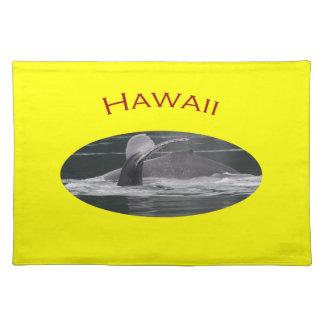 Hawaii Placemat