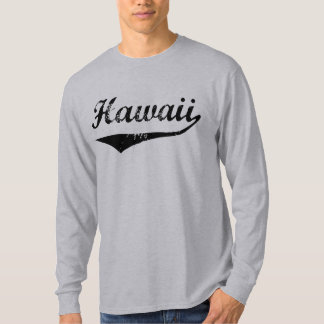 Hawaii Playera