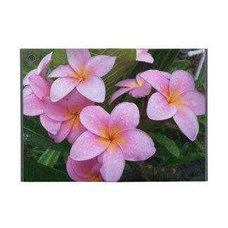 Hawaii Plumeria Flowers Case