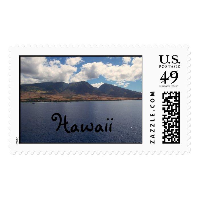 Hawaii Postage