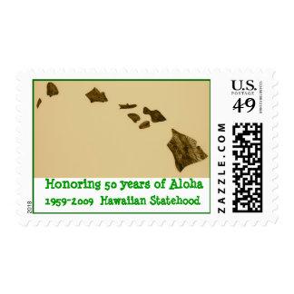 Hawaii postage stamp