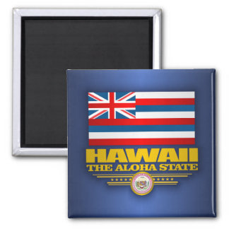 Hawaii Pride Magnet