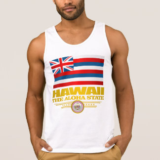 Hawaii Pride Tank Top
