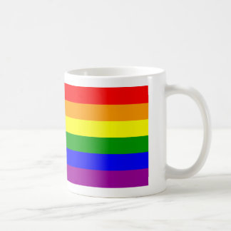 Hawaii Rainbows Mugs