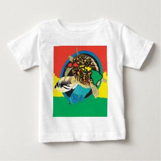 Hawaii Reggae Islands Baby T-Shirt