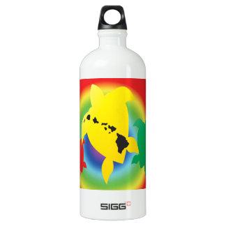 Hawaii Reggae Turtles SIGG Traveler 1.0L Water Bottle