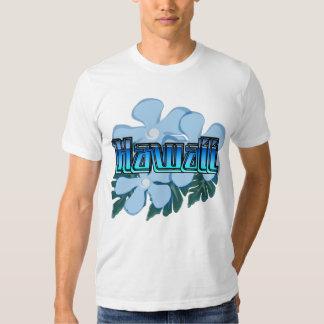 Hawaii Remera