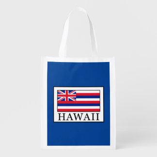 Hawaii Reusable Grocery Bag