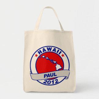 Hawaii Ron Paul Bags