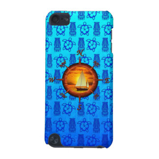 Hawaii Sailing iPod Touch 5G Cover