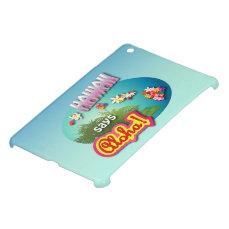 Hawaii Says Aloha! Case For The iPad Mini