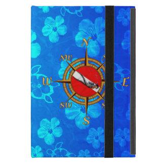 Hawaii SCUBA Diving Case For iPad Mini