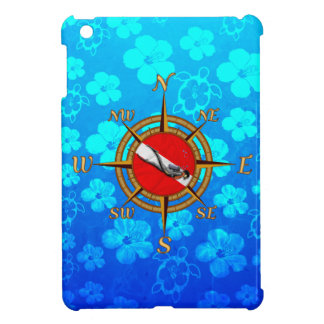 Hawaii SCUBA Diving iPad Mini Cover