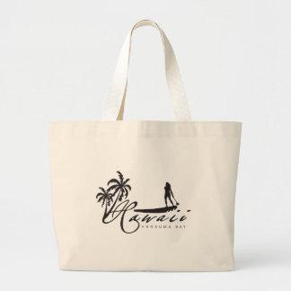 Hawaii se levanta la paleta bolsa