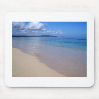 Hawaii Seashore Mouse Pads