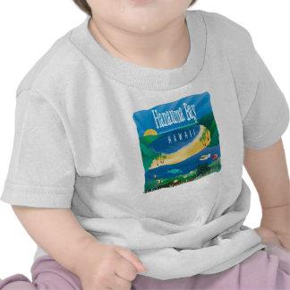 Hawaii Shirt - Aloha Hanauma Bay