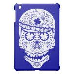 Hawaii Skull Cover For The iPad Mini