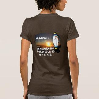 Hawaii Souvenir -T-shirt T-Shirt