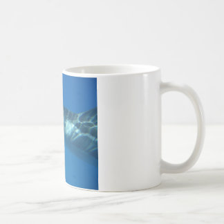 Hawaii Spinner Dolphin Coffee Mug