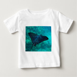 Hawaii Spotted Eagle Ray Baby T-Shirt