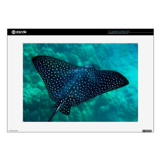"""Hawaii Spotted Eagle Ray Skins For 15"""" Laptops"""