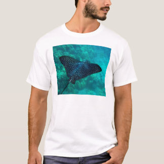 Hawaii Spotted Eagle Ray T-Shirt