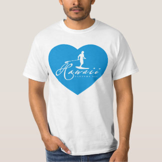 Hawaii Stand Up Paddle T-Shirt