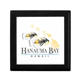Hawaii State Fish - Humuhumunukunukuapua'a Gift Box