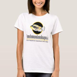 Hawaii State Fish - Humuhumunukunukuapua'a T-Shirt