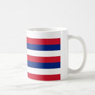 Hawaii State Flag Coffee Mug