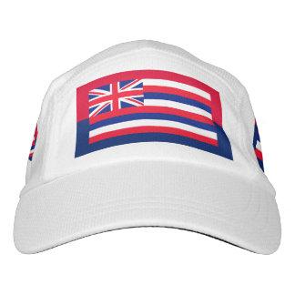 Hawaii State Flag Design Decor Hat
