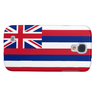 Hawaii State Flag Galaxy S4 Cover
