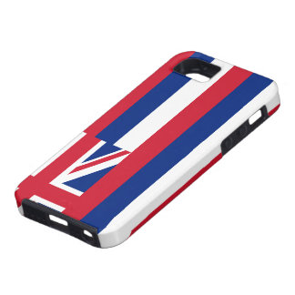 HAWAII State Flag iPhone SE/5/5s Case